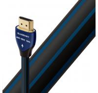 AudioQuest BlueBerry HDMI 2.0 4K Cable