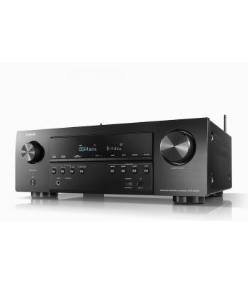 Denon AVR-S750H 7.2ch 4K Ultra HD AV Receiver with HEOS Built in