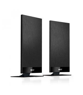 KEF T101 Satellite Speakers