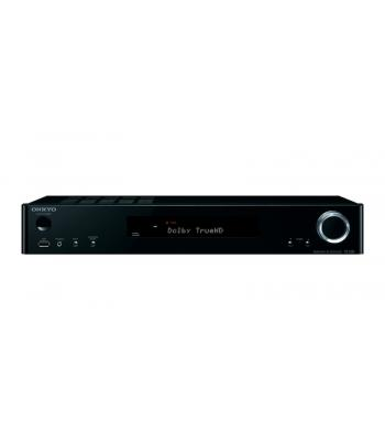 ONKYO TX-L50 5.1-Channel Network A/V Receiver