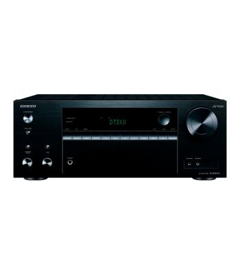 ONKYO TX-NR575E 7.2 Channel Network A/V Receiver