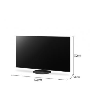 "Panasonic 55"" 4K OLED TV TH-55HZ1000Z - Shop Demo"