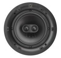 Q Install 6.5'' Professional In Ceiling Stereo Speaker - Single