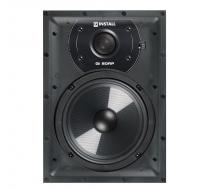 Q Install 8'' Performance In Wall Speakers - Pair