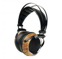 SIVGA Phoenix Open Back Over Ear Wood Headphones
