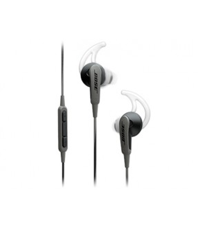 Bose SoundSport® in-ear headphones - Apple Devices